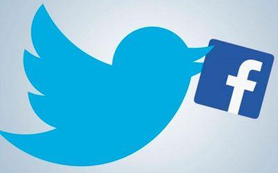 Diferencias entre Facebook y Twitter